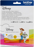Wzory Disney Toy Story Brother ScanNcut - 33 wzory - CADSNP05