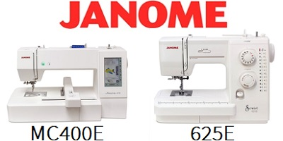 nowosci janome